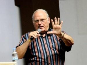 Apóstol Dr. Bill Hamon