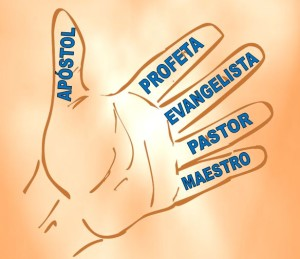 HAND OF GOD 4
