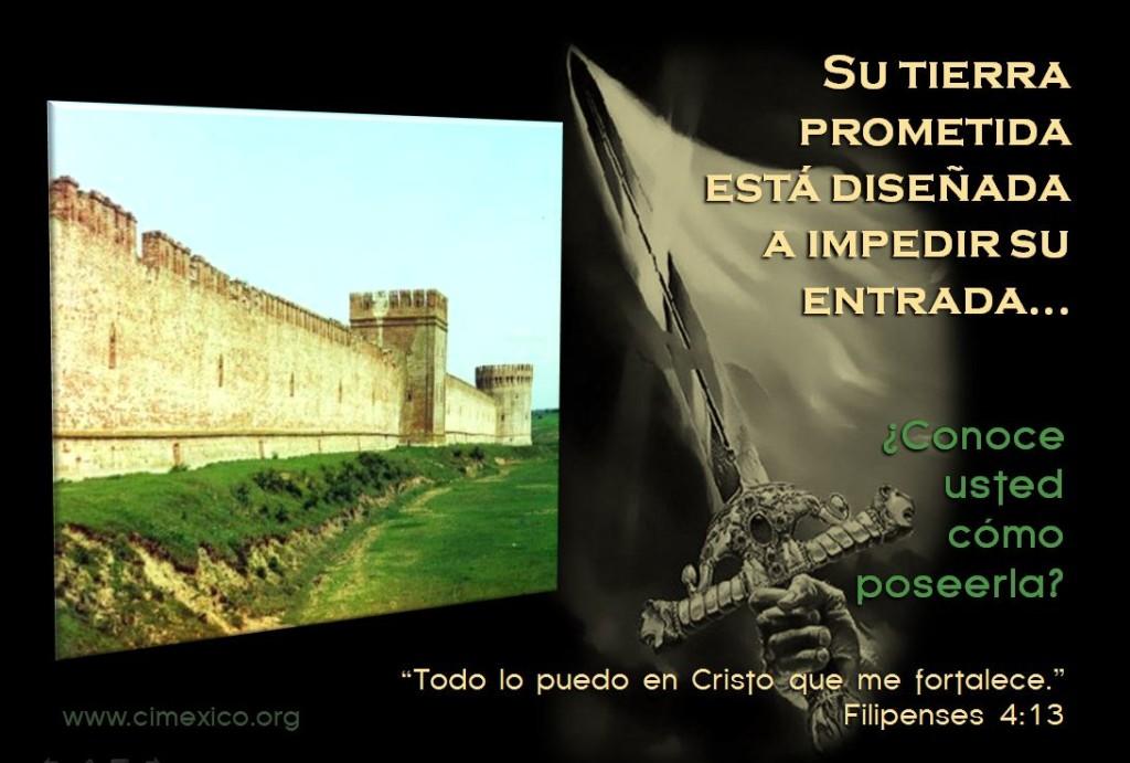 1 Tierra Prometida