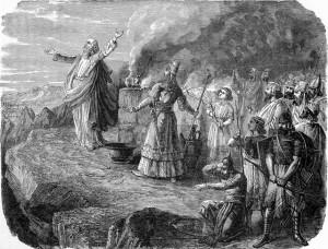 Balaam 4